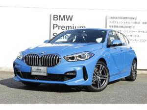 BMW 1シリーズ 118i Mスポーツ レンタアップ ビジョンパッケージ ナビパッケージ バックカメラ PDCセンサー 18インチAW