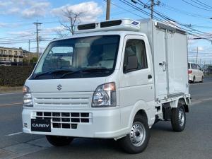 スズキ キャリイトラック  冷凍 冷蔵車 -25度設定 サーマルマスター2コンプレッサー使用