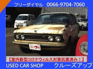 いすゞ フローリアン 1600DX