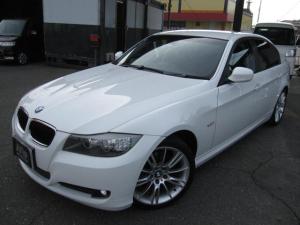 BMW 3シリーズ 320i HDDナビ Mスポーツ18アルミ LEDイカリング