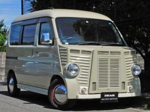 ホンダ バモスホビオ ターボ ナビ・フルセグTV フレンチバス仕様 メッキミラー