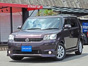トヨタ カローラルミオン 1.5G オン ビーリミテッド 純正オプションSDナビ・フルセグTV・Bluetooth・バックモニター・純正レザーシート・ETC・スマートキー・HIDライト・サイドエアバック・カーテンエアバック
