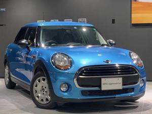 MINI ワン ワンオーナー 認定中古車 ユーザー買取