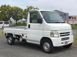 ホンダ アクティトラック SDX オートマ エアコン 運転席エアバック