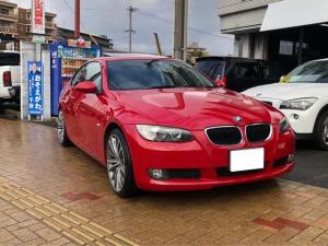 BMW 3シリーズ 320i HDDナビ サンルーフ 革シート シートヒーター