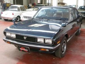 いすゞ 117クーペ  1800XC