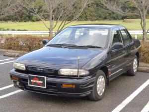 いすゞ ジェミニ C/C-リミテッド 最終型