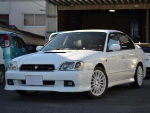 スバル レガシィB4 RSK 4WD ターボ 5速MT HID マッキントッシュ