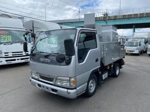 いすゞ エルフトラック 8.0メートル高所作業車