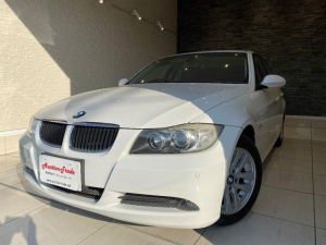 BMW 3シリーズ 320i スマートキー パワーシート HID