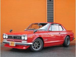 日産 スカイライン GT-R S20EgシリンダーヘッドK4最終レースOP