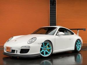 ポルシェ 911 911カレラ PDK 左H 正規D車innoteck可変WORK19AWSports+PASM