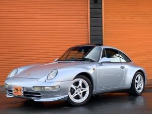 ポルシェ 911  911タルガ ティプトロニックS 96yModel新並黒本革SバリオラムEgG17AW