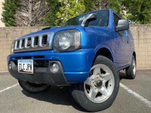 スズキ ジムニー XC 4WD AT 3型