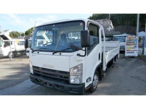 いすゞ エルフトラック 1.85トン ワイドロングPG Dターボ