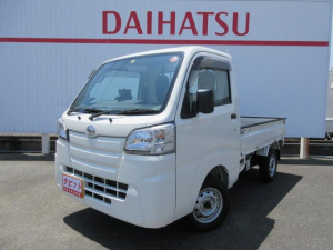 ダイハツ ハイゼットトラック スタンダード・5MT・2WD・自社買取車