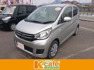 三菱 eKワゴン E ベンチシート シートヒーター キーレスエントリー