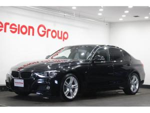 BMW 3シリーズ 320i Mスポーツ ターボ HDDナビ バックカメラ クルーズコントロール レーンチェンジワーニング インテリジェントセーフティ レーンアシスト クリアランスソナー パワーシート LEDヘッドライト オートライト