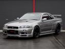 日産/スカイライン GT-R VスペックII