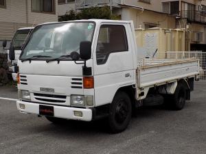 マツダ タイタントラック DX ディーゼル 5速MT 最大積載量2000kg