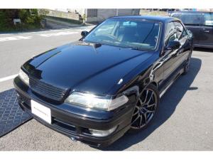 トヨタ マークII グランデ 純正5速マニュアル車
