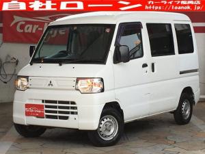 三菱 ミニキャブバン CD ハイルーフ FU5194