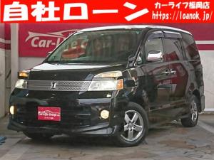 トヨタ ヴォクシー Z 煌 FU5811