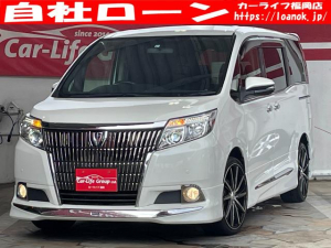 トヨタ エスクァイア Xi FU7345