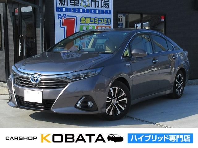 九州4店舗、全ての在庫車輌が購入できます。 メーカーSD地デジナビ・FBカメラ・Pシート・スマートキー・ETC