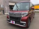 ダイハツ/タント カスタムX トップエディションSAII