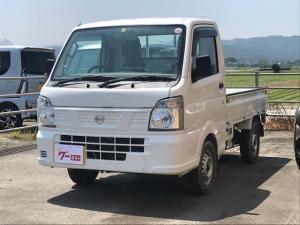 日産 NT100クリッパートラック  オートマ エアコン パワステ