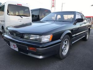 日産 レパード XJ ワンオーナー 社外15AW