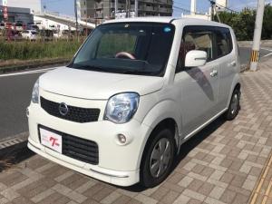 日産 モコ X CD ミラーウィンカー