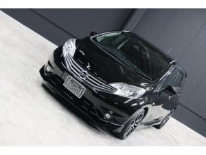 日産 ノート S DIG-Sスーパーチャージャー ナビTV 360度カメラ