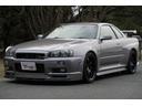 日産/スカイライン GT-R Vスペック