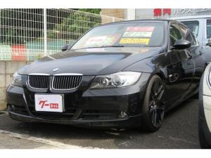 BMW 3シリーズ 323i 社外19AW パワーシート オートエアコン