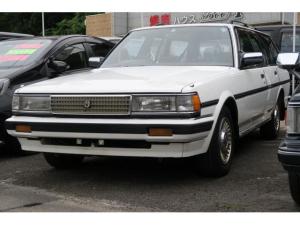トヨタ マークIIワゴン LG 前期モデル エアコン パワステ パワーウィンドウ ETC