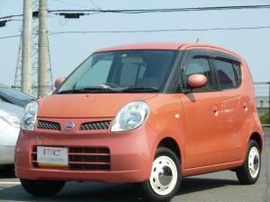 日産 モコ E インテリキー Tチェーン シートリフター  2年保証