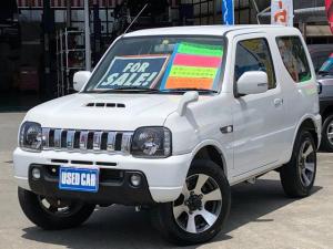 スズキ ジムニー XG 10型AT 4WD HDDナビ 背面タイヤ 純正AW 10型AT 4WD HDDナビ 背面タイヤ ETC キーレス ターボ DVD再生 タイミングチェーン 純正16AW 記録簿 光軸調整ライト パワステ エアコン エアバック 全車試乗可能 オイル交換無料