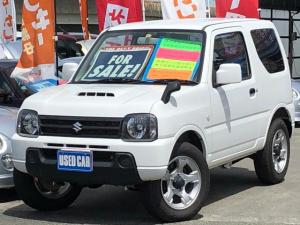 スズキ ジムニー XG 10型 5F 4WD 背面タイヤ Tチェーン キーレス 10型 5F 4WD ターボ キーレス 光軸調整ライト タイミングチェーン式 純正16AW パワステ パワーウィンドウ 両席エアバック エアコン ABS 背面タイヤ