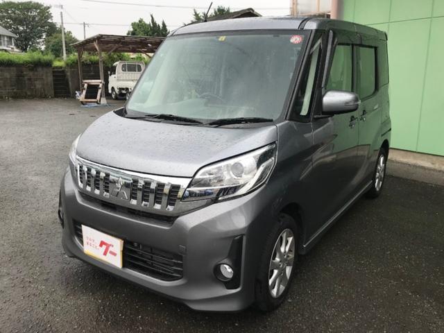 ナビ付・HID・スマートキー・ABS・Wエアバック・ETC
