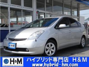 トヨタ プリウス S 10thアニバーサリーエディション HVBチェック済