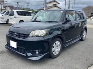 トヨタ カローラルミオン 1.5X エアロツアラー ナビTV キーレス