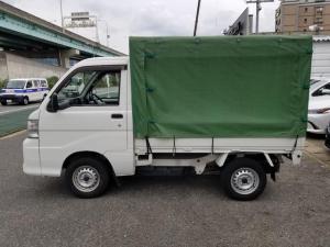 ダイハツ ハイゼットトラック トラック専門店 エアコン・パワステ スペシャル
