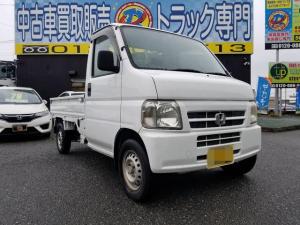 ホンダ アクティトラック SDX トラック専門店 4WD エアコン パワステ 5MT
