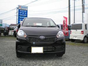 トヨタ ピクシスエポック L SA ABS PW PS キーレス アイドリングストップ