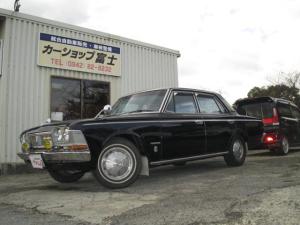 トヨタ クラウン スーパーDX・ツーオーナー・エアコン・パワーウィンドウ