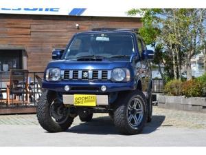 スズキ ジムニー ランドベンチャー 4WD コンプリートカスタムカー