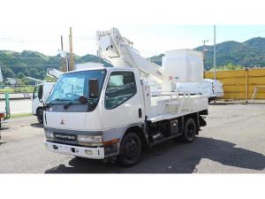 三菱ふそう キャンター アイチ高所作業車SK099
