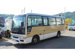日産 シビリアンバス ロングSX